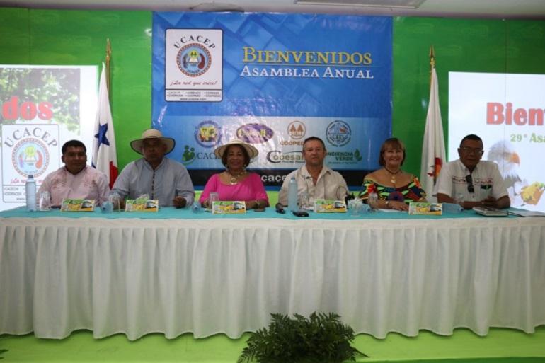 Asamblea UCACEP 2019